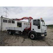 Доставка строительных грузов материалов фото