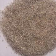 песок кварцевый для пескоструйных работ фото