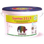 Интерьерная краска Caparol Samtex 3 E.L.F. фото