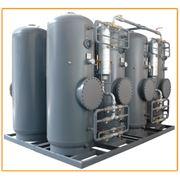 Генераторы азота и кислорода OXYMAT (Дания) фото