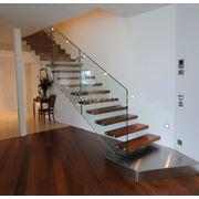 Лестницы всех типов фото