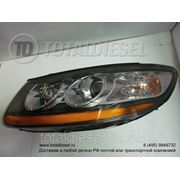 Фара Hyundai Santa Fe 2 (Санта Фе 2) ксенон левая фото