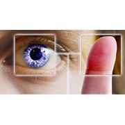 Установка оборудования идентификации фото