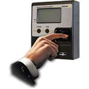 Установка биометрических систем фото