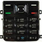 Кнопки Original Nokia N73 silver фото