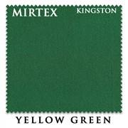 Сукно Mirtex Kingston 200см Yellow Green фото