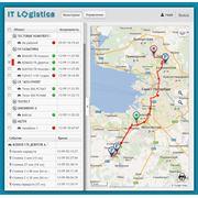 Мониторинг и контроль транспорта фото