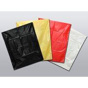 Пакеты для медицинских отходов класса АБВ ПНД фото