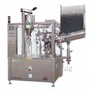 Автоматическое тубонаполнительное оборудование AXO 900 фото