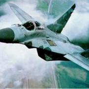 Самолеты МиГ-29 фото