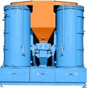 Универсальные виброцентробежные зерновые сепараторы Р8-БЦСМ-25, Зерновые сепараторы фото