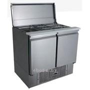 Стол холодильный Desmon TSS2S фото