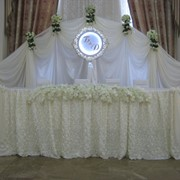 Свадебное оформление фото
