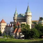 Туры в Словакию фото