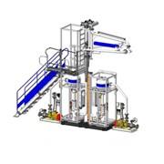 Cистема налива АСН 12ВГ (НОРД Ду 100 1/2) фото