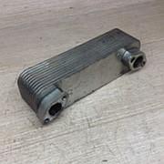 Теплообменник ДВС (радиатор масляный) 3405073 / 1675102301 / MAN фото