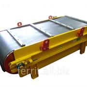 Сепараторы магнитные подвесные СМП-К фото