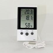 Электронный термометр DT-3 фото