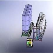 Установки для получения биодизеля фото