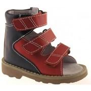 Обувь детская ортопедическая Ортек фото