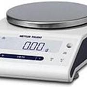 Весы лабораторные ML6001E Mettler Toledo фото