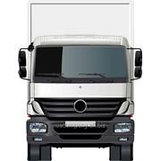 Автомобиль грузовой Cargo фото