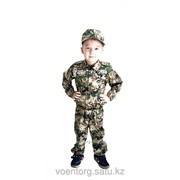 Детский костюм Пограничник фото