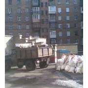 Вывоз любого мусора, по Украине, Цена доступная фото