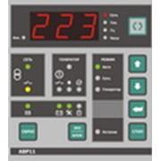 Контроллер автоматического ввода резерва (АВР) фото