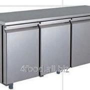 Стол холодильный Desmon ITSM 3 фото