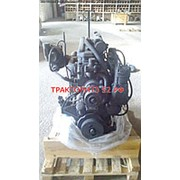 Двигатель Д245 7Е2-398 12v фото