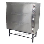Шкаф пекарный Мастер для выпечки кондитерских и штучных хлебо-булочных изделий фото