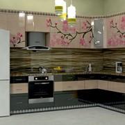 Кухонный гарнитур Sakura фото