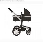 Классическая детская коляска Joolz Day для новорожденных фото