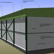 Расчет проектирование холодильных камер и оборудования фото