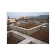 Бетон и бетонные изделия, монолит фото
