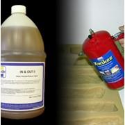 Концентрат для приготовления разделительного состава на водной основе In & Out II фото