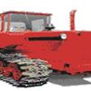 Трактор ДТ75 фото