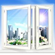 Ремонт и изготовление металлопластиковых окон фото