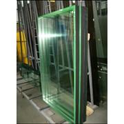 Производство стеклопакеты с дистанционной рамкой Super Spacer фото