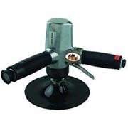 Шлифмашина полировальная пневматическая вертикальная AIRPRO SA4603 фото