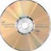 Диски для хранения данных DVD+RW фото
