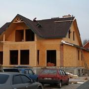 Дома панельные быстросборные.Дом из дерева. Канадская технология. Панельное домостроение. Дома панельные быстросборные. фото
