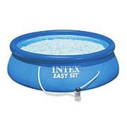 Бассейн Easy Set 244х76см, с аксессуарами (Intex) 28112 фото