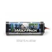 Аккумулятор Reedy WolfPack NiMh 7.2V 6cell 3600 mAh (Tamiya) фото