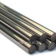 Пруток стальной 17 мм ХН60ВТ ЭИ868, ВЖ98 фото