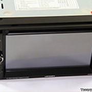 Автомагнитола 2 dinLeader LD 8185 универсальная,штатная фото