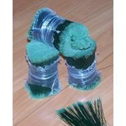Сырье для изготовления елок, сосен, мишуры фото