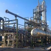 """Установка """"OPTIMA"""" по производству бензиновой фракции, дизельного топлива и мазута фото"""