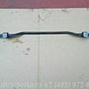 Стабилизатор задний в сборе Skoda Оctavia 2 фото